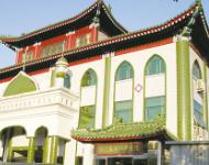 北京德胜门中医院-甲状腺科